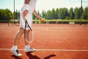 Knee Injury And Pain Treatment | Mesquite, Nevada